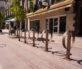 Cafe Bike Racks  Pods Context 5