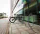 Cruna Bike Racks  Pods Context 1