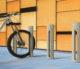 Spring P Bike Racks  Pods Context 2