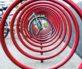 Spyra Bike Racks  Pods Context 1