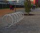 Spyra Bike Racks  Pods Context 2