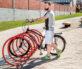 Spyra Bike Racks  Pods Context 7