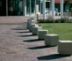 Corallo Bollards  Barriers Context 6