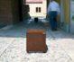 Cube Bollards  Barriers Context 4