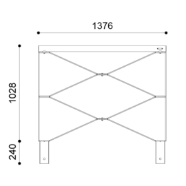 Gitter Base Module