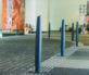 Sigaro Bollards  Barriers Context 3