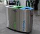 Aero Litter  Recycle Bins Context 3