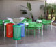 Bravo Boom Litter  Recycle Bins Context 1