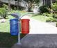 Bravo Boom Litter  Recycle Bins Context 4