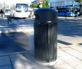 Ercole Litter  Recycle Bins Context 2