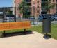 Ermes Litter  Recycle Bins Context 2