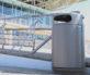 Halls Litter  Recycle Bins Context 1