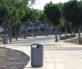 Halls Litter  Recycle Bins Context 2