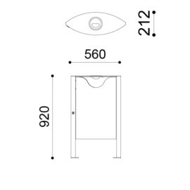 Lancillotto 45lt