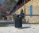 Millennium Litter  Recycle Bins Context 1