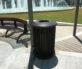 Park Litter  Recycle Bins Context 1