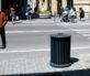 Park Litter  Recycle Bins Context 3