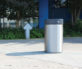 Rainless Litter  Recycle Bins Context 3