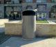 Single Fox Litter  Recycle Bins Context 2