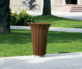 Tulip Litter  Recycle Bins Context 5
