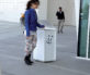 Yes Litter  Recycle Bins Context 4