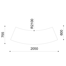 iBox R2 Curve