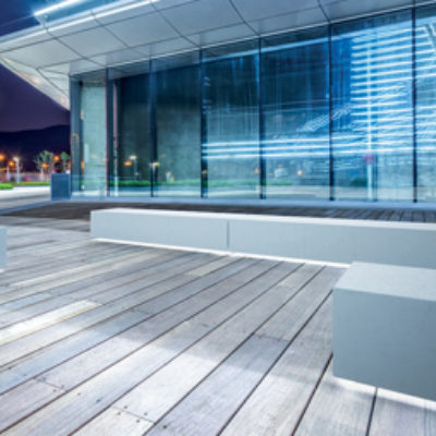 Community Benches That Inspire