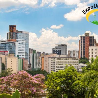 Urban Expo 2013 in Sao Paulo