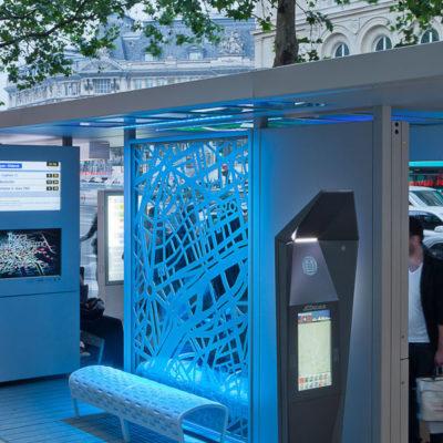 OSMOSE: A New Era for Urban Transport