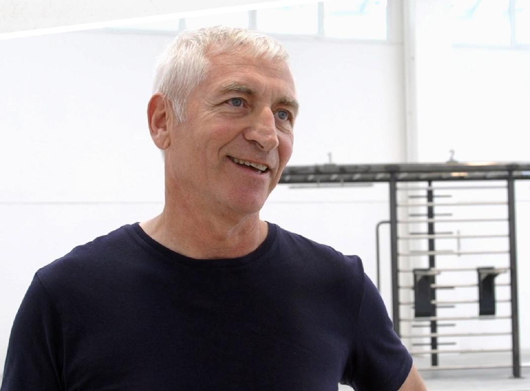 Award-winning designer & Entrepreneur Alfredo Tasca has been key to Metalco's success.