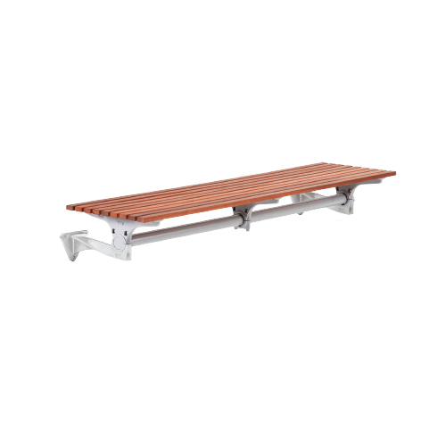 CMG8 Classic Galleria Slim Bench Thumbnail 01