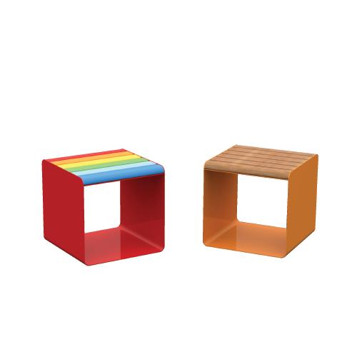 LIC6 Linea Cube Thumbnail