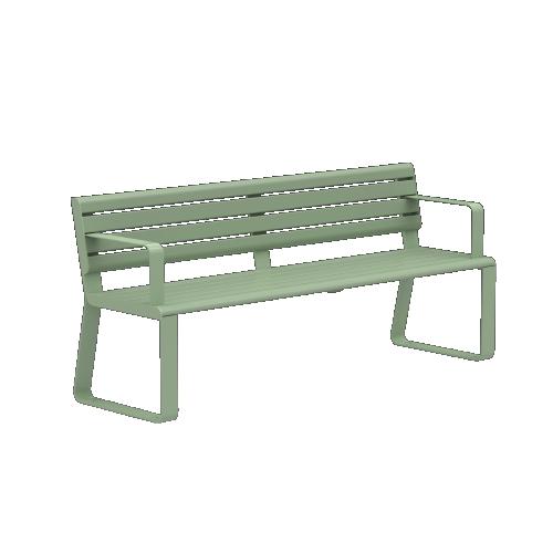 LIS10 Linea Seat Thumbnail